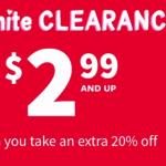 Carter's huge sale up to 80% off