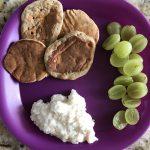 Toddler-approved Banana Pancakes Recipe
