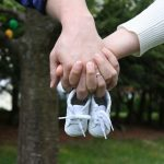 10 ways to announce your pregnancy