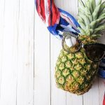 Patriotic recipes – Red, white and blue everything