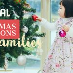 Meaningful Christmas traditions for families you need to start this year